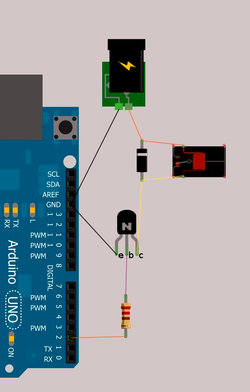 Connecting a 12V Relay to Arduino: 8 Steps - Instructables